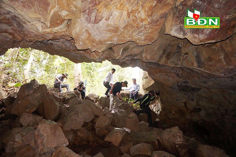 Nét hấp dẫn, độc đáo của Công viên địa chất toàn cầu UNESCO Đắk Nông