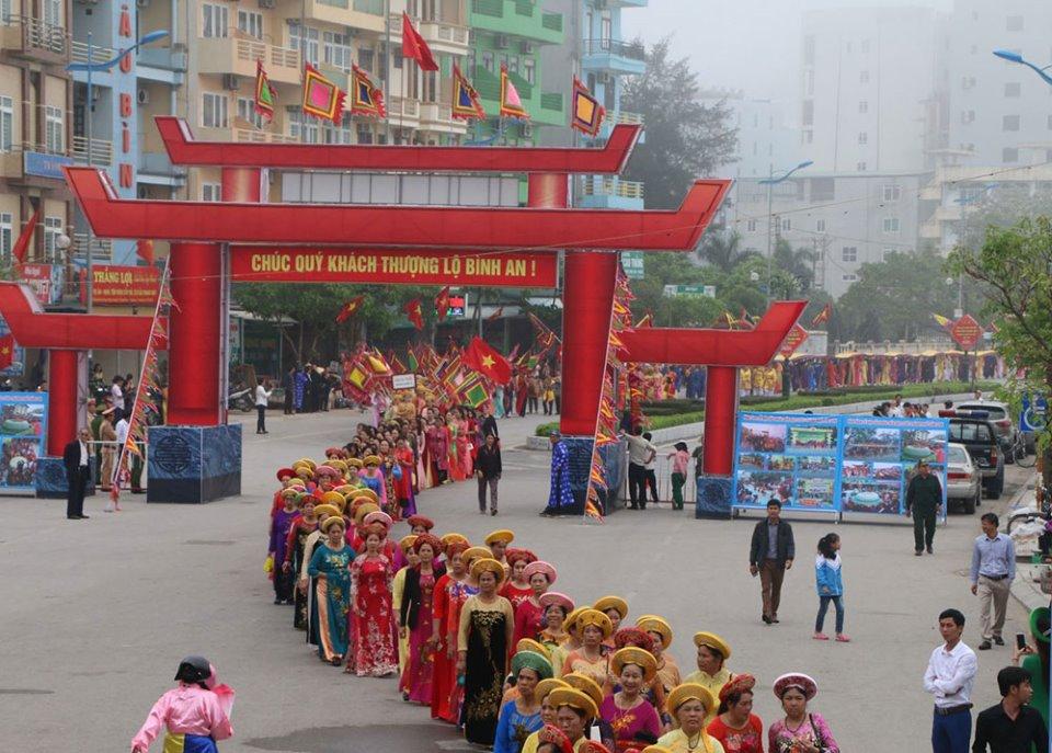 Lễ hội cầu phúc đền Độc Cước (Thanh Hóa)
