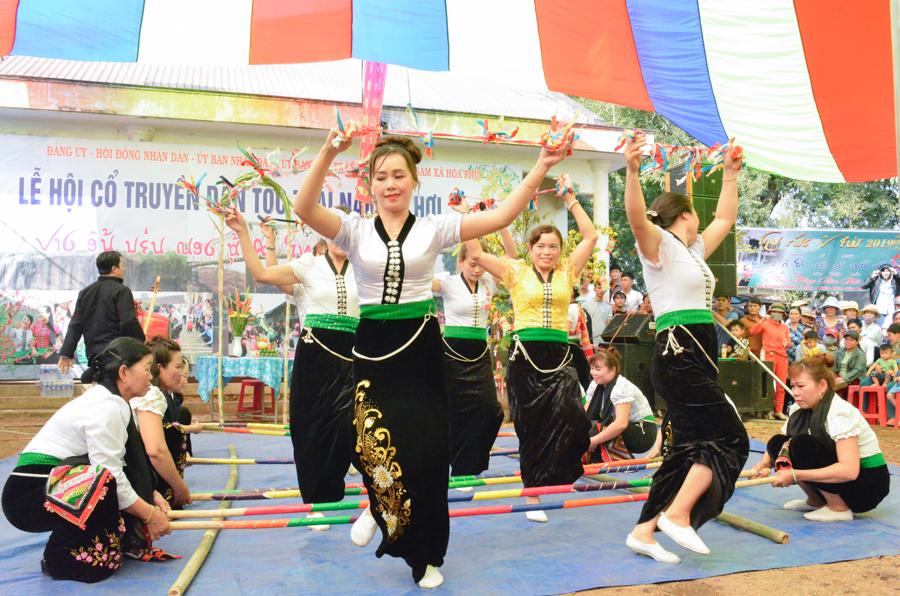 Người Thái ở Đắk Lắk giữ gìn văn hóa truyền thống