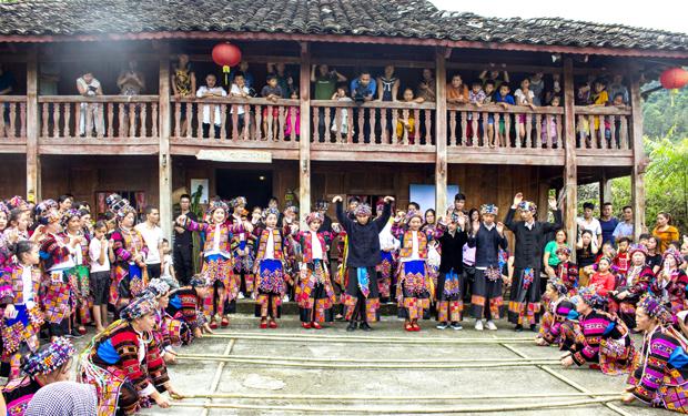 Hà Giang: Thúc đẩy phát triển du lịch cộng đồng