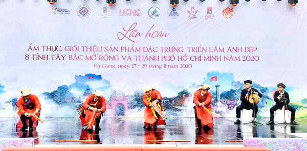Ngọc Đường (Hà Giang) giữ gìn bản sắc văn hóa dân tộc Dao