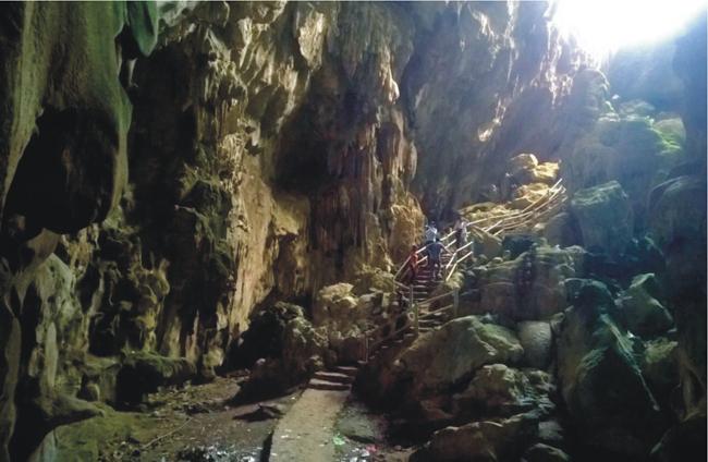 Thái Nguyên: Tổ chức khảo sát tài nguyên hang động nhằm phát triển du lịch