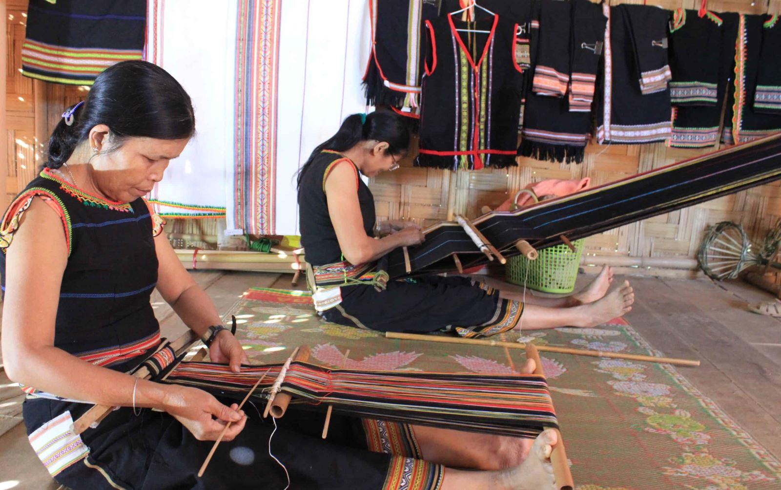 Đăk Hà (Kon Tum) ra mắt Làng du lịch cộng đồng