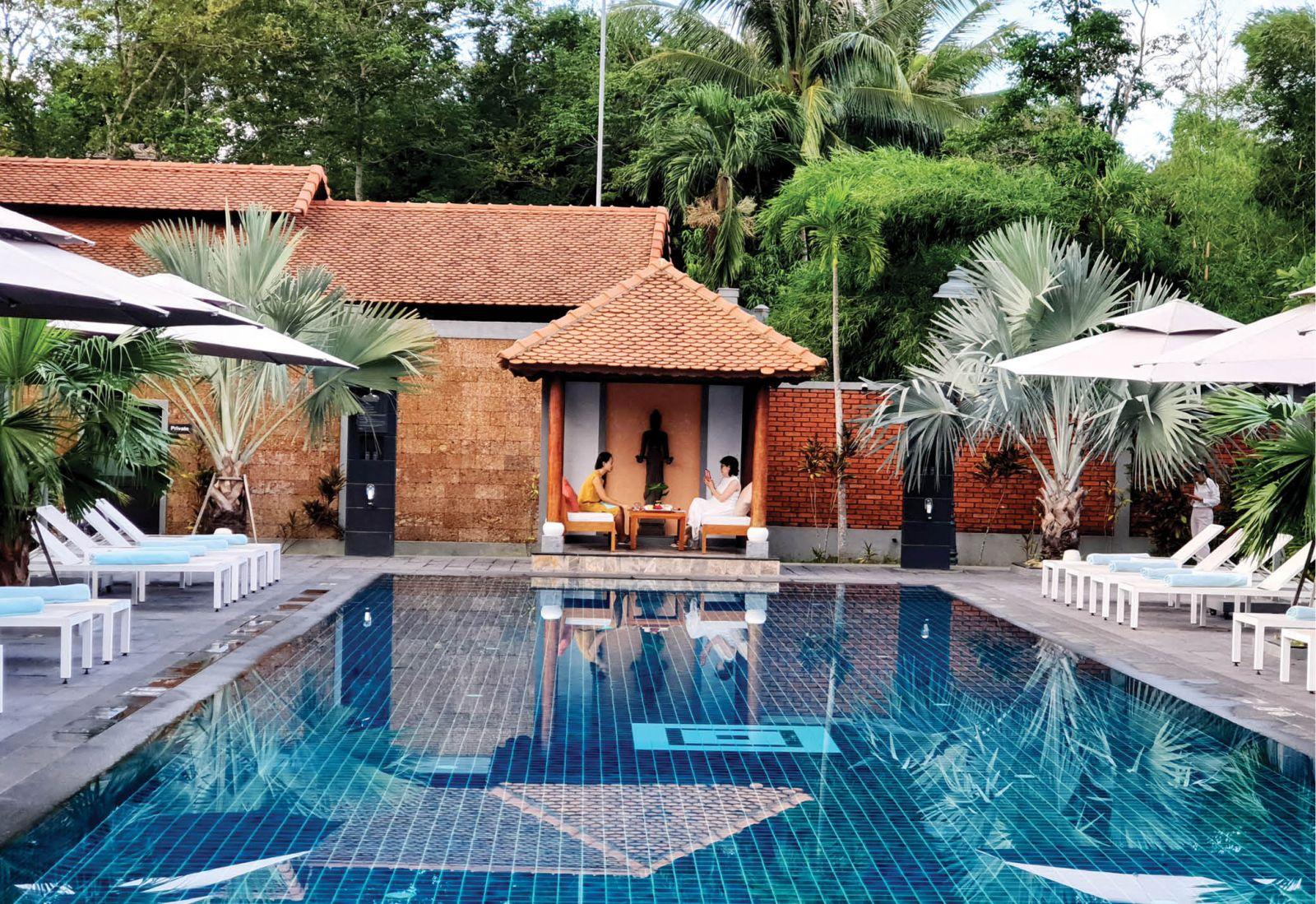 Thừa Thiên Huế: Nâng chuẩn chất lượng dịch vụ lưu trú