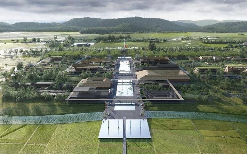 Nghệ An: Công bố Quy hoạch bảo tồn, tôn tạo và phát huy giá trị Di tích Quốc gia đặc biệt Khu lưu niệm Chủ tịch Hồ Chí Minh