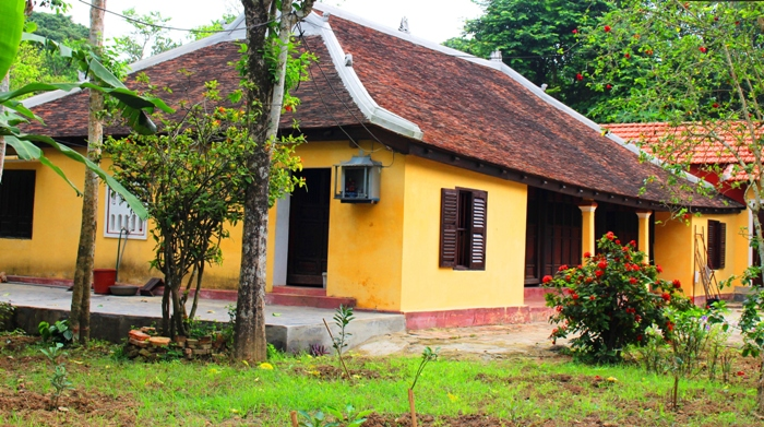 Thừa Thiên Huế: Bảo tồn và phát huy giá trị làng cổ Phước Tích