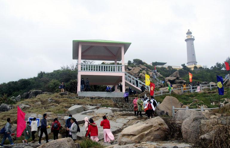 Xây dựng sản phẩm mới cho du lịch Phú Yên