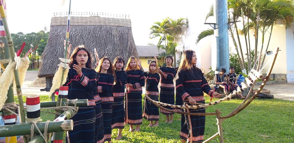 Người dân Pleiku (Gia Lai) phát triển du lịch