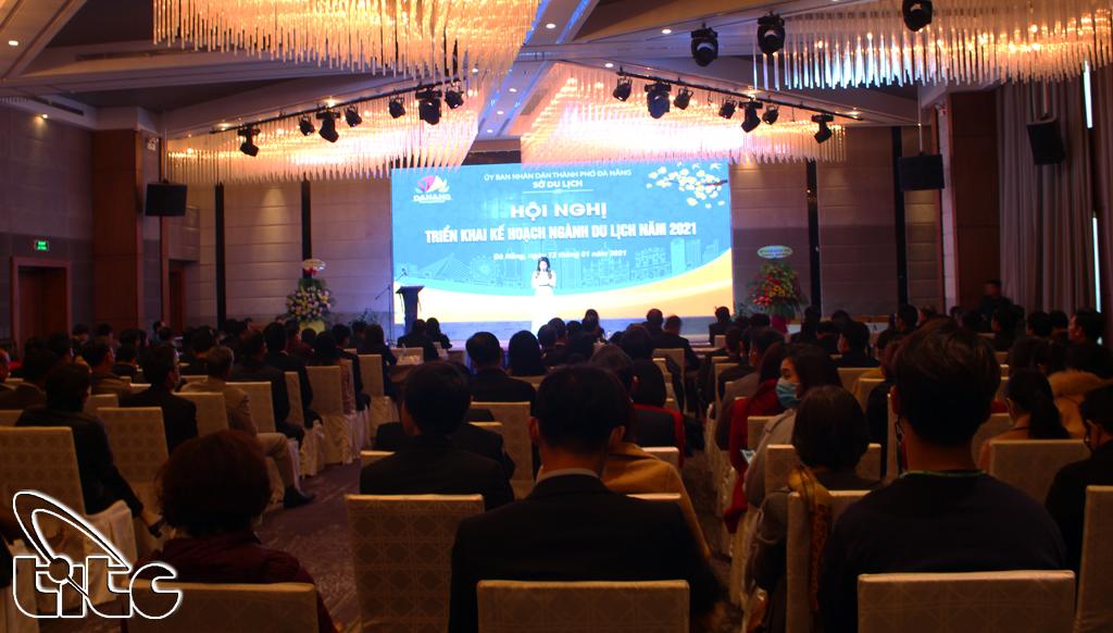 Đà Nẵng cơ cấu lại sản phẩm du lịch, đẩy mạnh chuyển đổi số và du lịch thông minh