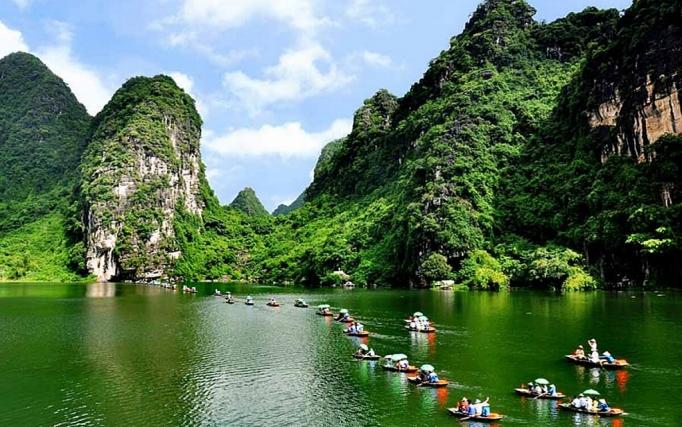 Kế hoạch tổ chức Năm Du lịch Quốc gia năm 2021- Hoa Lư, Ninh Bình