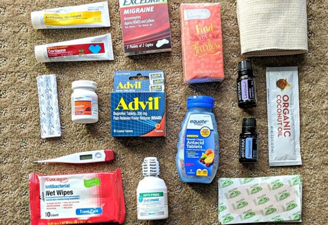 Tư vấn du lịch: Bảo vệ sức khỏe khi đi du lịch