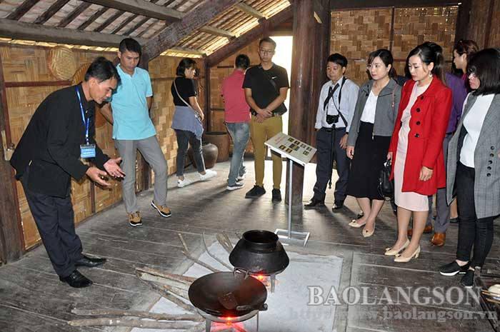 Văn Lãng (Lạng Sơn): Bảo tồn và phát huy các di tích lịch sử, văn hóa