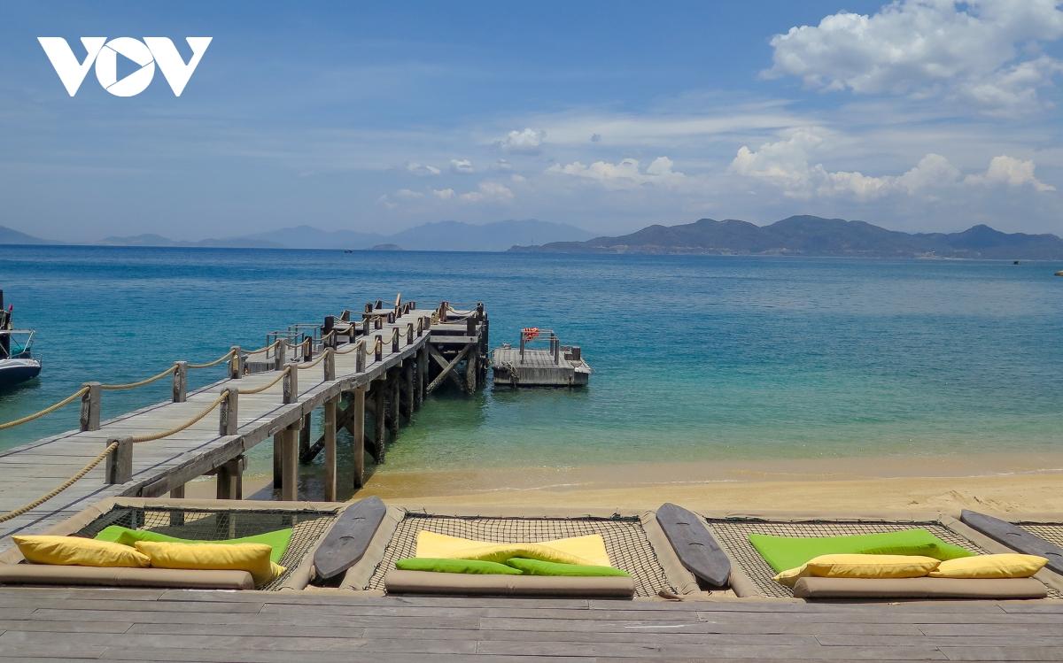 Nhiều khách sạn, resort Việt Nam được xếp hạng hàng đầu châu Á