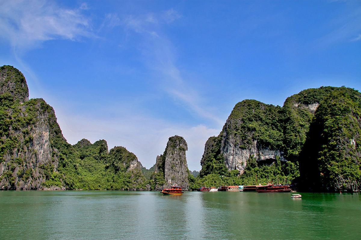 Quảng Ninh ban hành kế hoạch phục hồi và thu hút 1,2 triệu lượt khách du lịch ngoại tỉnh trong quý IV/2021