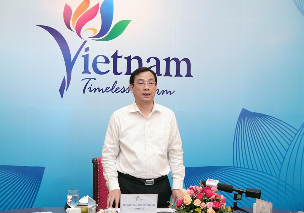Tổng cục trưởng Nguyễn Trùng Khánh: Tập trung triển khai 6 nhóm giải pháp để bảo đảm tái khởi động du lịch Thanh Hóa an toàn, bền vững