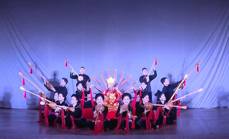 Giới thiệu, quảng bá bản sắc Việt tới Thụy Sĩ và châu Âu