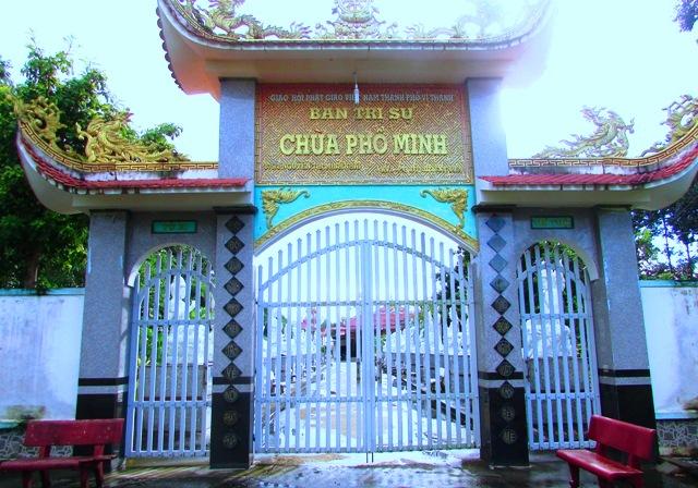 Hậu Giang: Ngôi chùa trăm năm tuổi được công nhận di tích lịch sử-văn hóa cấp tỉnh