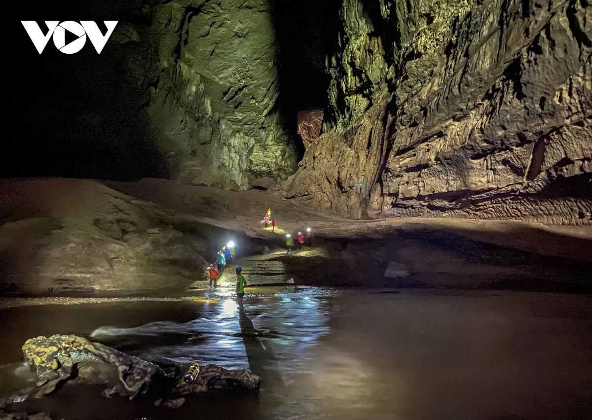 Khách du lịch từ vùng xanh, vùng vàng đến Quảng Bình không bị cách ly