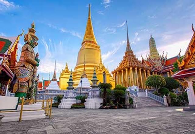 Thái Lan mở cửa du lịch từ 01/11