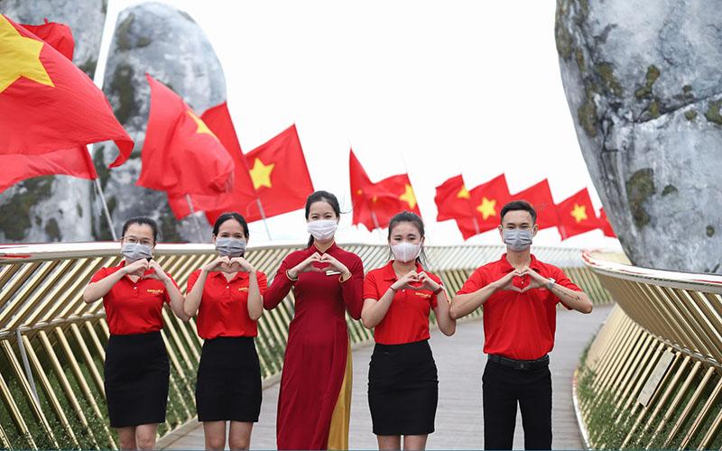 Đà Nẵng dự kiến ''kích hoạt'' du lịch tại địa phương từ ngày 20/10