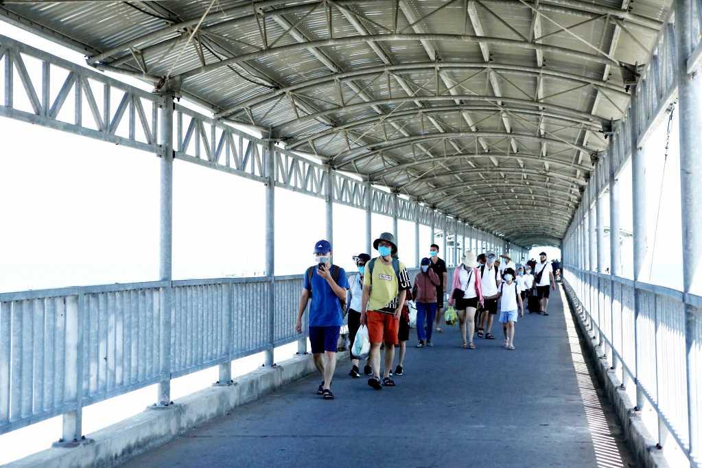 Quảng Ninh: Đảm bảo an toàn du lịch tuyến đảo