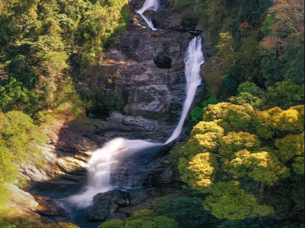 Kon Tum: Tu Mơ Rông - Khai thác tối đa tiềm năng, lợi thế để phát triển du lịch