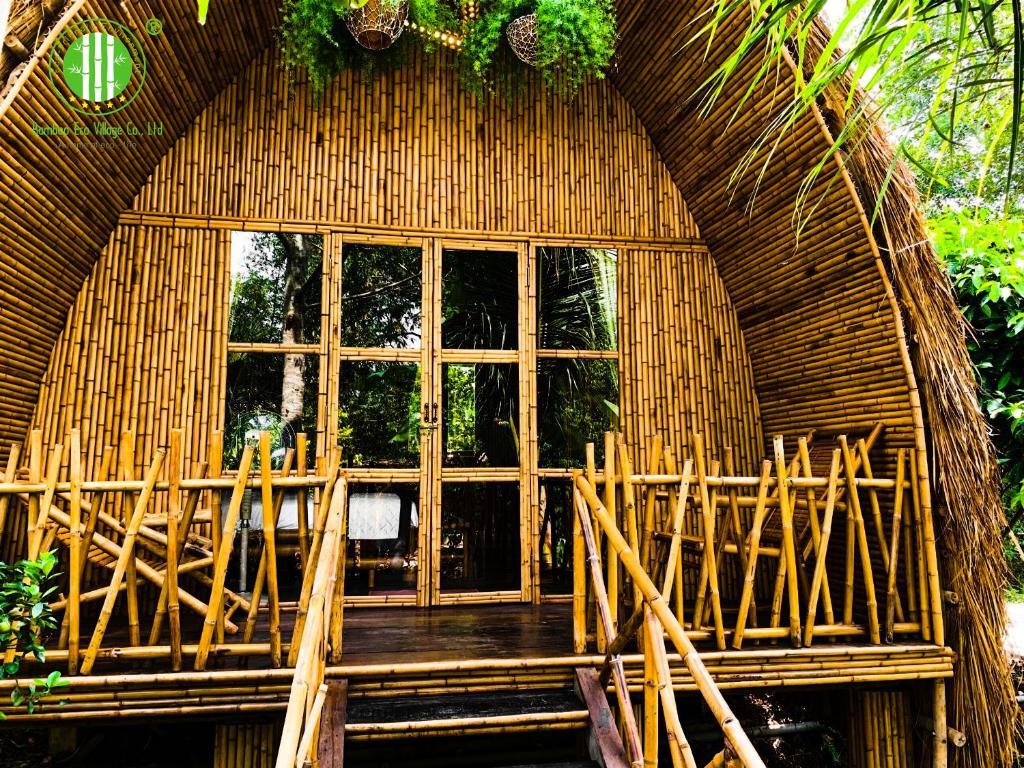 Cần Thơ: Khơi nguồn cảm xúc từ ''Tre'' với Bamboo Eco Village