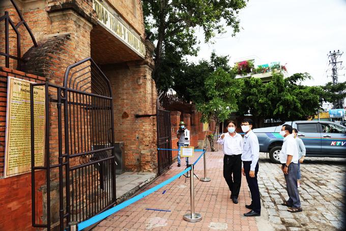 Nhiều khu du lịch ở Khánh Hòa đã mở cửa đón khách nội địa