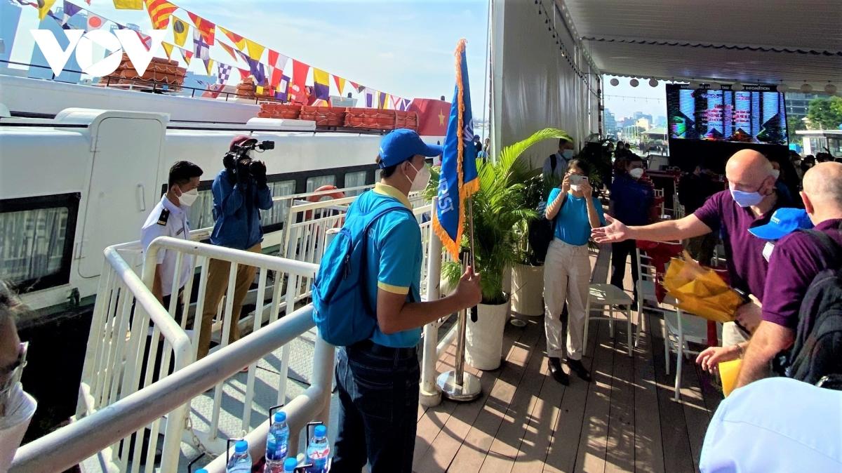 Thành phố Hồ Chí Minh khởi động thêm nhiều sản phẩm du lịch hấp dẫn