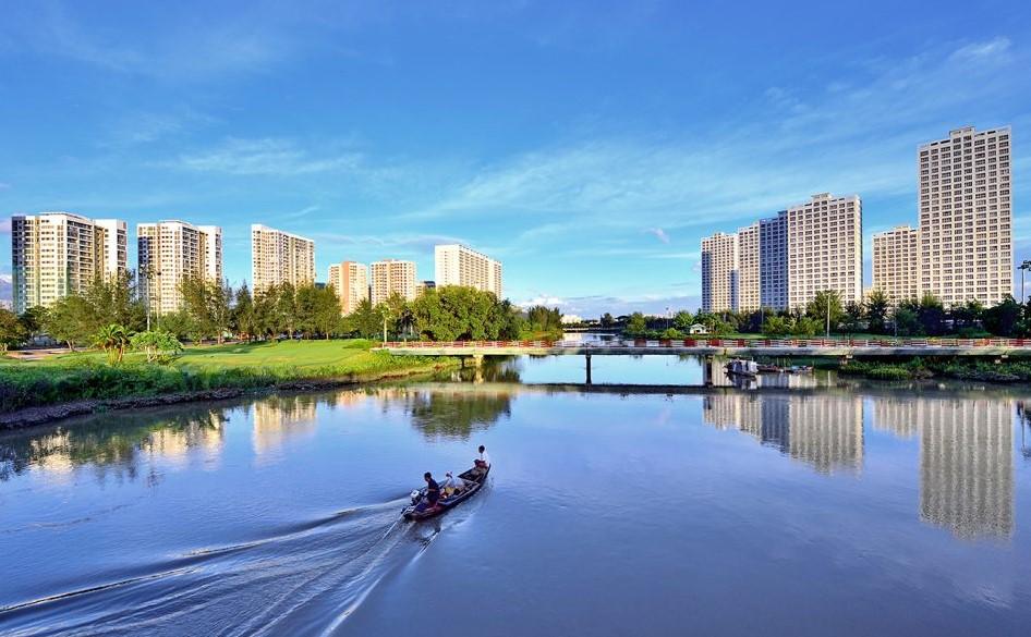 TP. Hồ Chí Minh: Khám phá sông nước miền Tây ngay tại quận 7