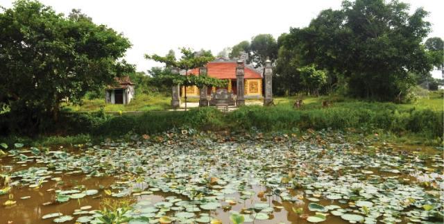 Thừa Thiên Huế: Bất ngờ với Đông Lâm