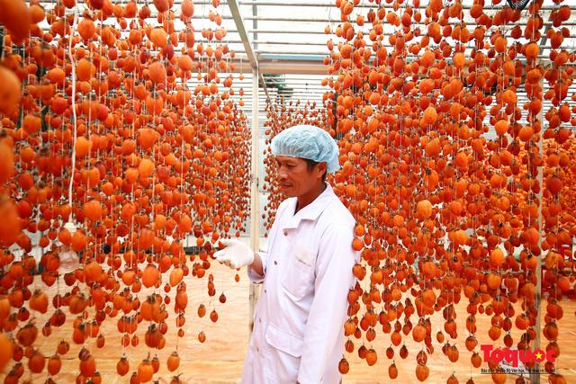 Lâm Đồng đẩy mạnh chuyển đổi số trong phát triển du lịch canh nông