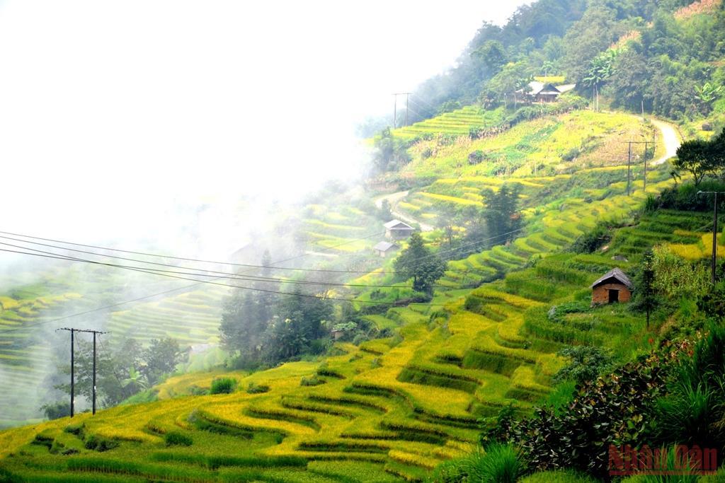 Lào Cai: Trở lại ngôi làng cao nhất Việt Nam