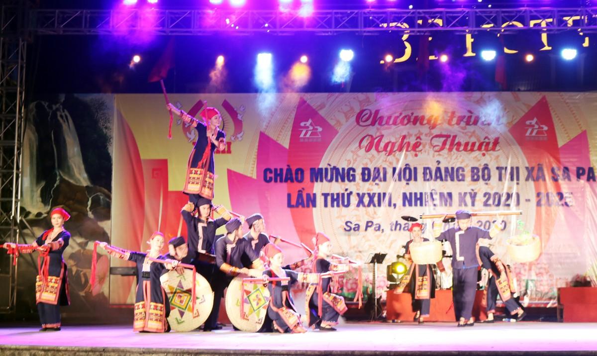 Lào Cai: Bảo tồn văn hóa các dân tộc