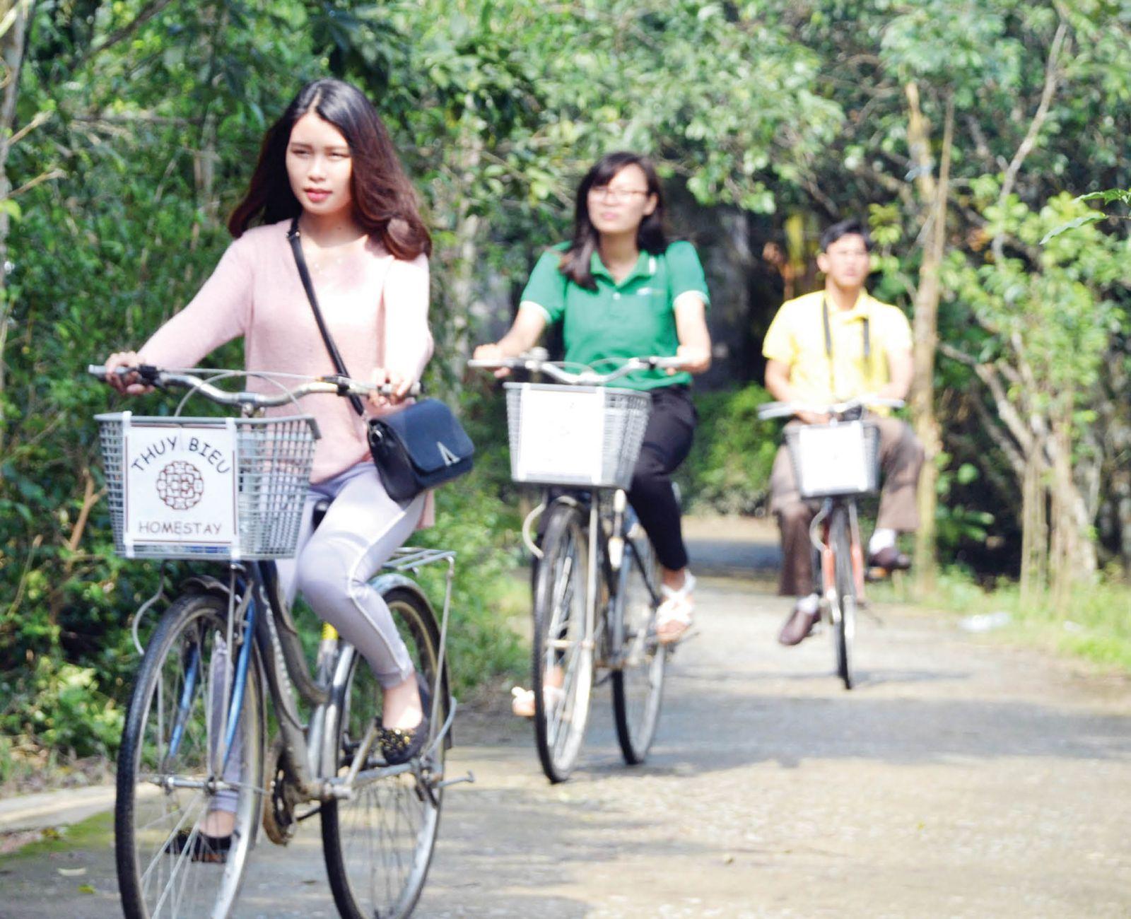 Thừa Thiên Huế: Thêm trợ lực để tái khởi động