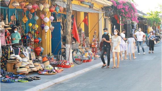 Du lịch miền Trung - Tây Nguyên: Sẵn sàng đón khách