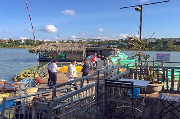 Đắk Lắk: Kiểm tra các khu, điểm du lịch để phục vụ du khách trong dịp Tết Tân Sửu ở huyện Ea H'leo