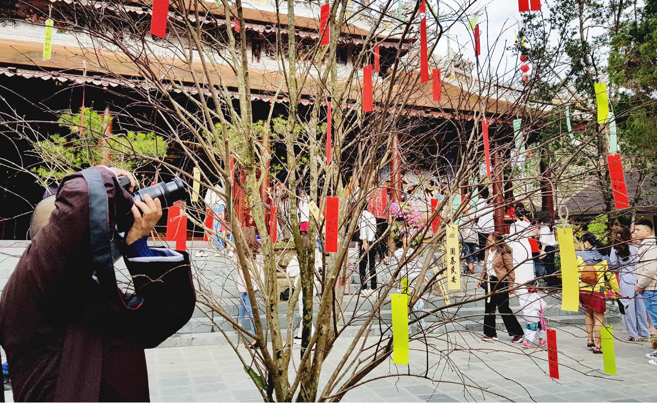 Thừa Thiên Huế: Vừa phòng chống dịch, vừa đảm bảo nhu cầu sinh hoạt văn hoá dân gian