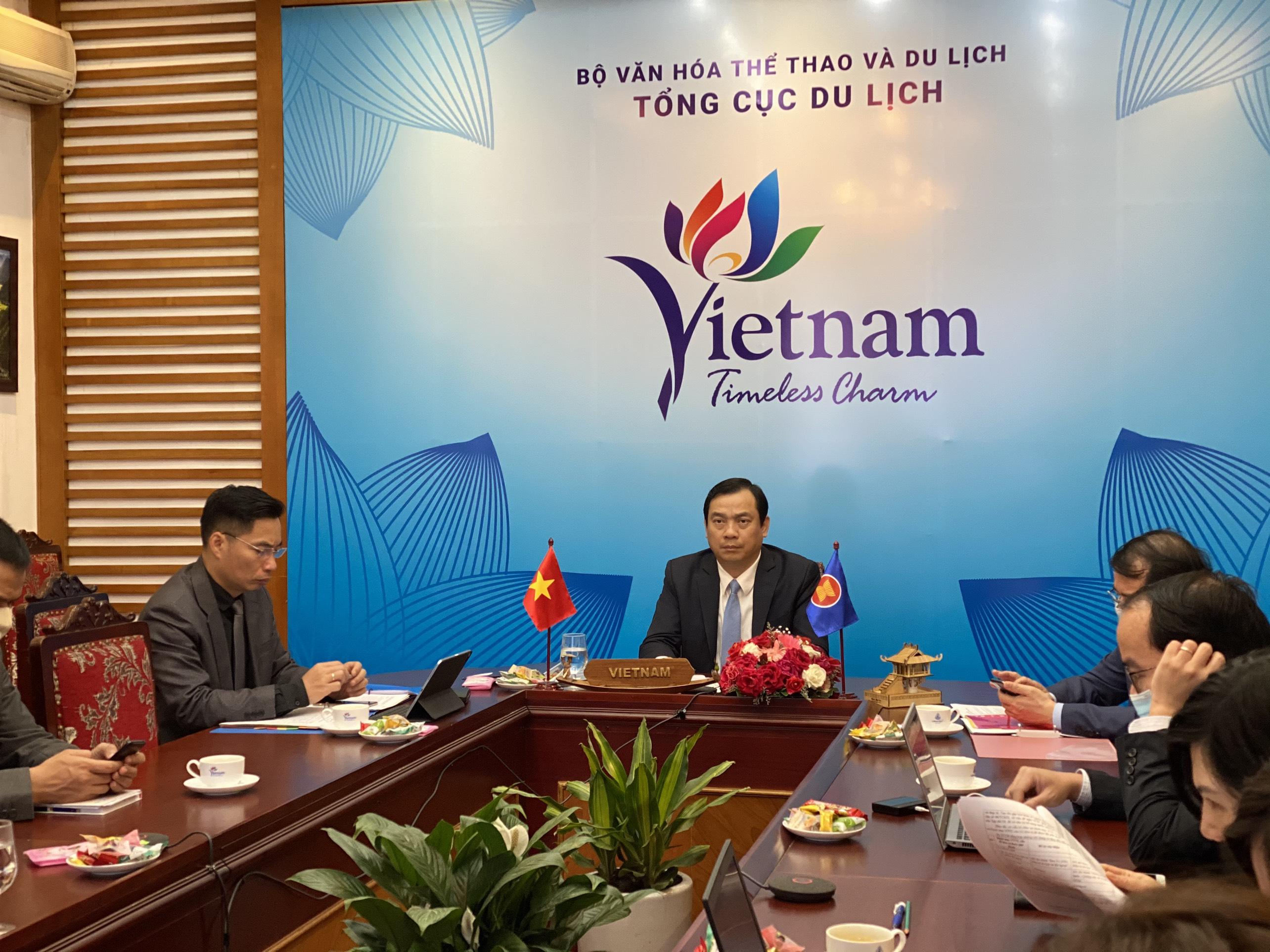 Thúc đẩy hợp tác du lịch vì sự thịnh vượng chung của ASEAN+3