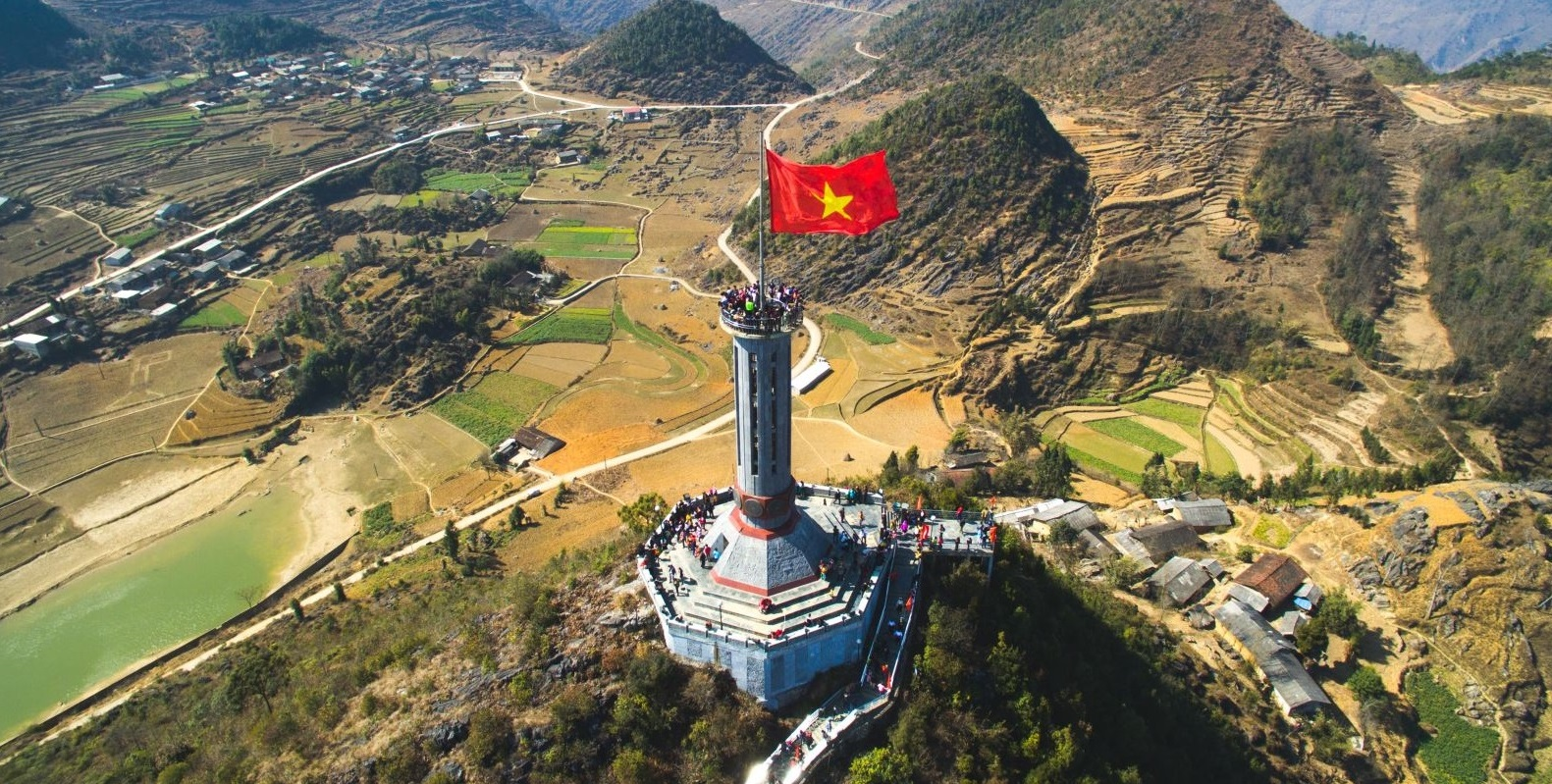 Hà Giang phục vụ an toàn 12.000 lượt khách du lịch trong dịp Tết Nguyên đán Tân Sửu 2021