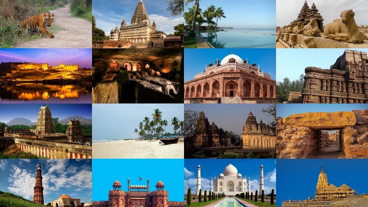Ấn Độ treo thưởng để người dân đi khám phá đất nước