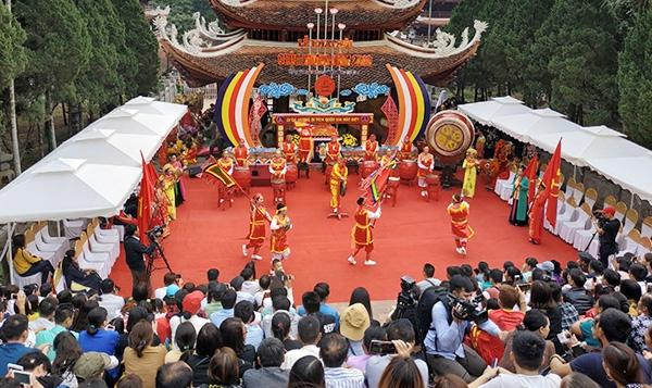 Hà Nội: Tăng cường công tác kiểm tra lễ hội