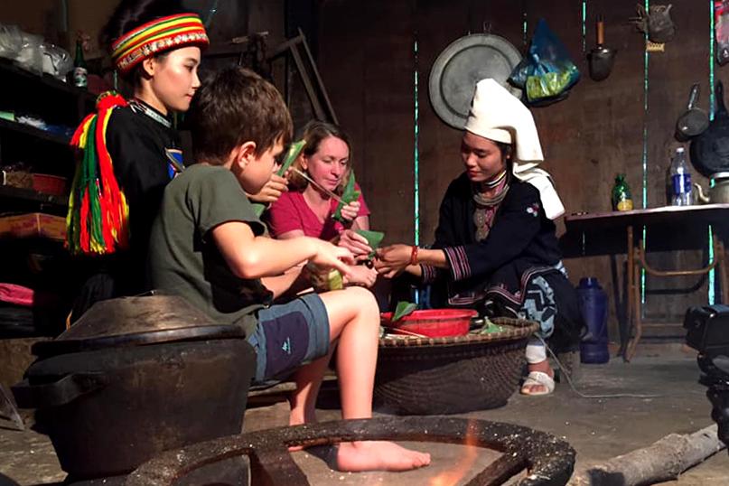 Bắc Kạn: Phát triển du lịch nông thôn, du lịch cộng đồng từ tiềm năng sẵn có