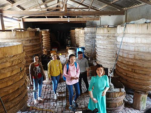 Bình Thuận khai thác văn hóa dân gian phát triển du lịch