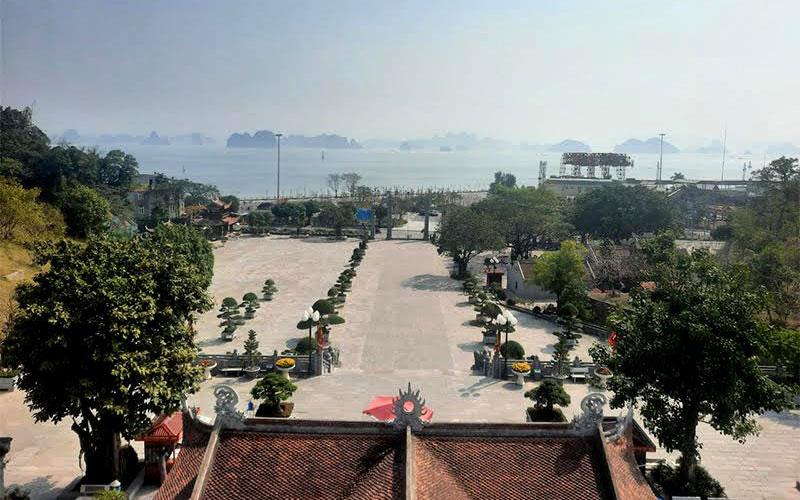 Quảng Ninh dừng các hoạt động văn hóa, thể thao, giải trí nơi công cộng