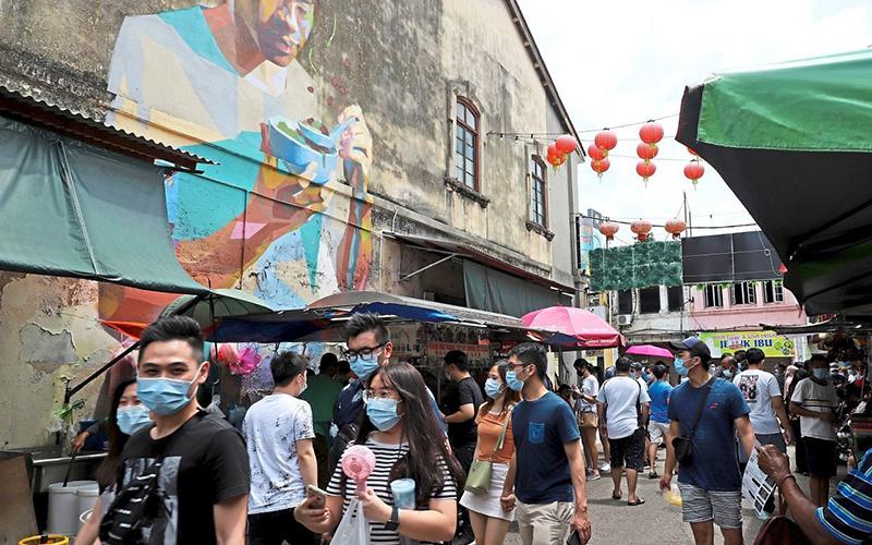 Sáng kiến khôi phục du lịch tại châu Á