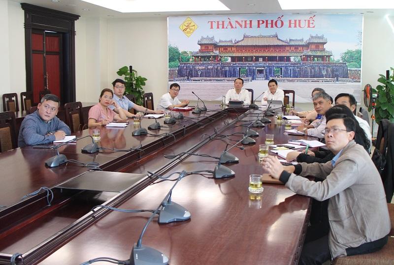 Thừa Thiên Huế: Hướng đến một kỳ Festival Nghề truyền thống mới lạ và độc đáo