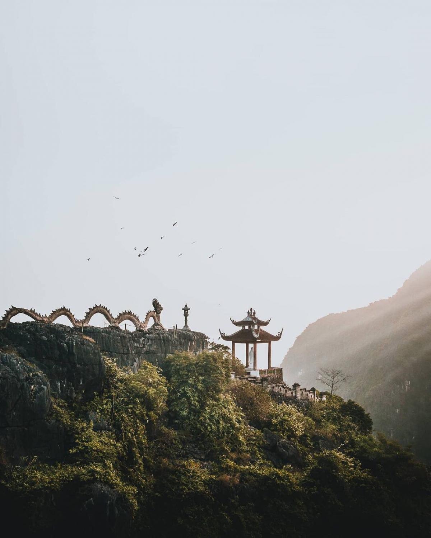 Điểm danh top 3 địa danh đẹp và an toàn để đi trong dịp Tết âm lịch 2021
