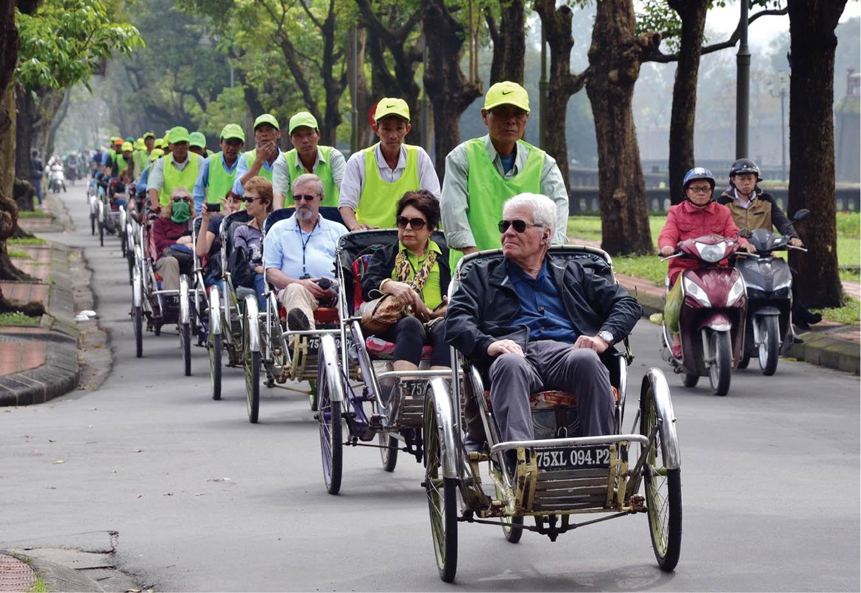 """Thừa Thiên Huế: """"Hệ sinh thái"""" du lịch đẳng cấp"""