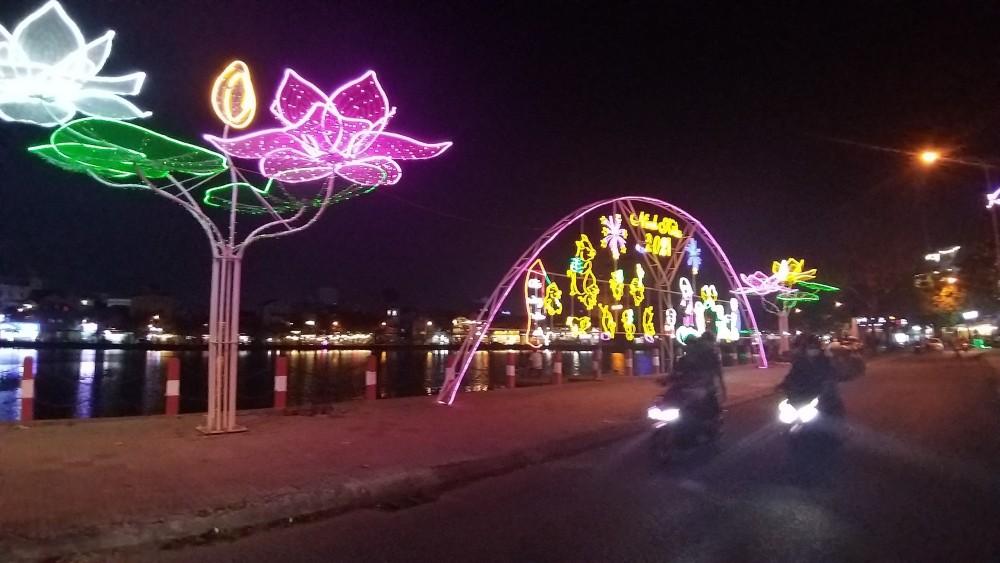 Cần Thơ: Sẽ thí điểm phát triển kinh tế ban đêm tại quận Ninh Kiều